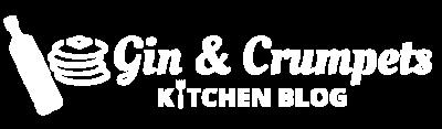 Gin & Crumpets Kitchen Blog